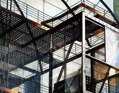 Architectural Fantasies