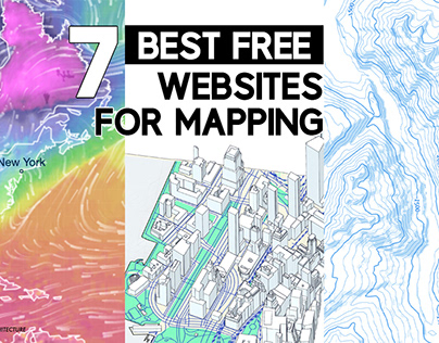 Urban Mapping Websites
