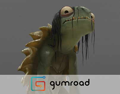 The Kappa: Character Rendering for Animation Production
