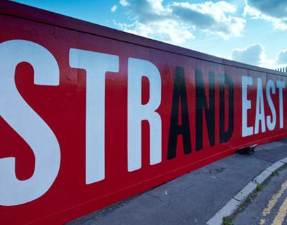 Strand East
