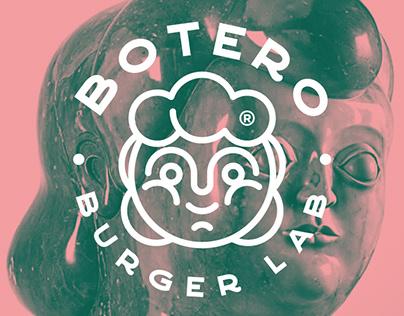BOTERO BURGER LAB