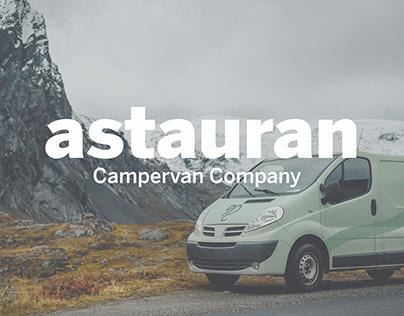 astauran | Campervan Company