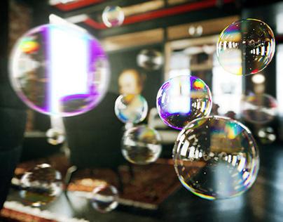 Bubbles Amsterdam