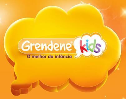 Conteúdos Grendene Kids