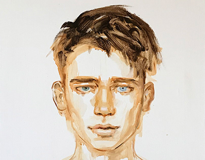 Young man