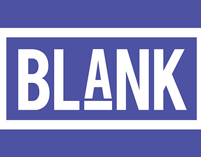 BLANK Containers - Think inside the box
