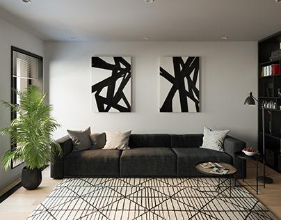 URBAN VILLA Apartment