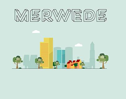 Animatie - Merwede Utrecht