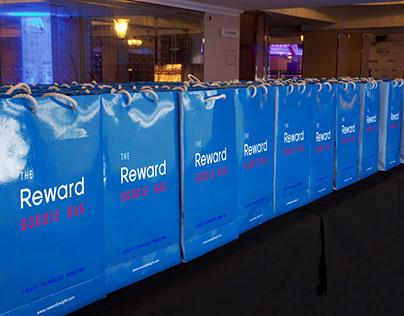 Reward awards event