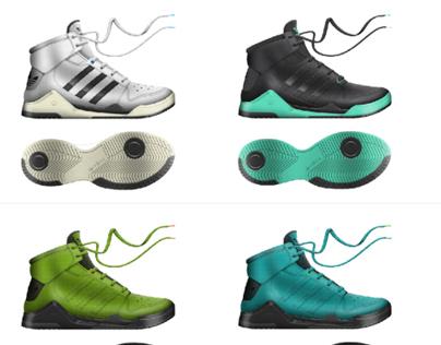Adidas Originals // Footwear