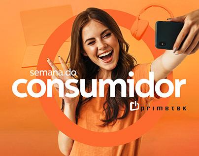 PRIMETEK - Semana do Consumidor