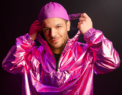 fotos DJ Mike