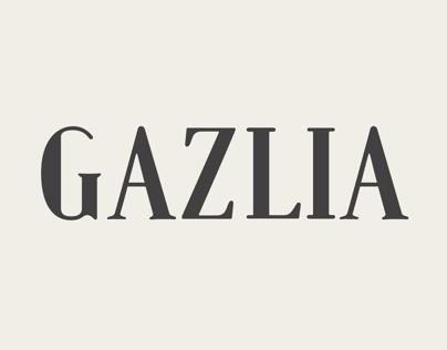 Gazlia