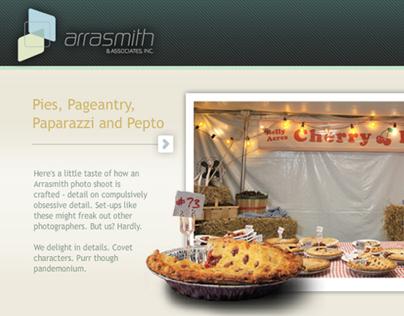 Arrasmith & Associates