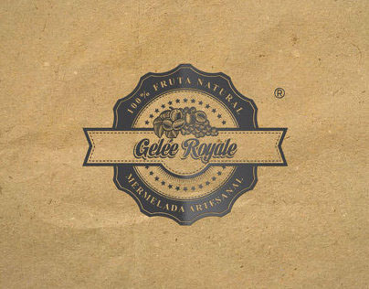 Geleé Royale