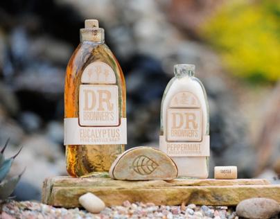 Dr Bronners Magic Soap