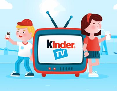 Kinder TV | Openers