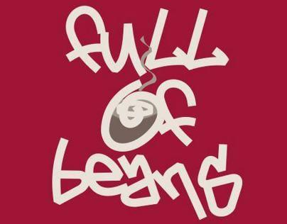 Full Of Beans Fashion & Giftware Cafe - EDM art