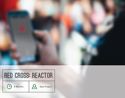 Red Cross: Reactor