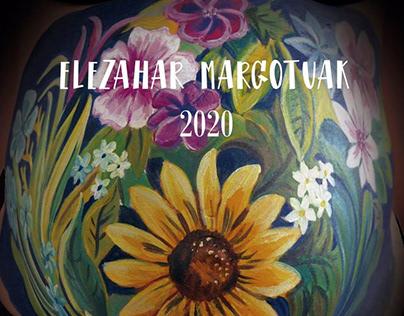 ELEZAHAR MARGOTUAK