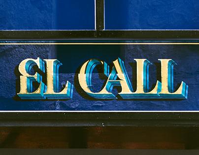 Hotel El Call