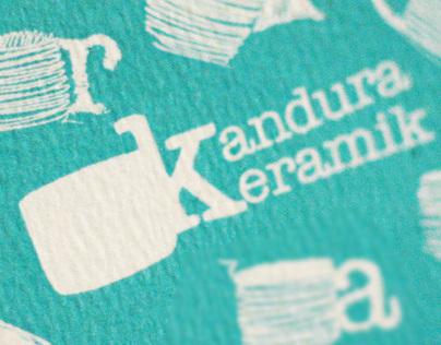 Kandura Keramik Identity