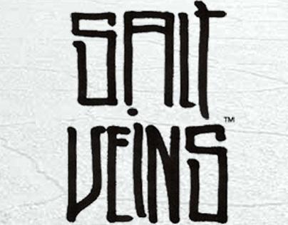 Salt Veins - Online Lifestyle Site