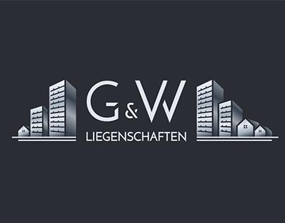 G&W Logo Design