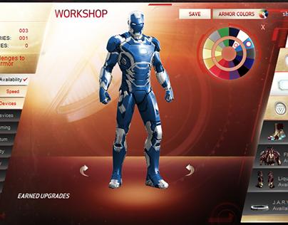 Verizon / Iron Man 3