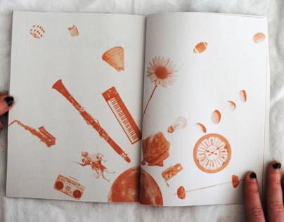 Booklet - Programme la Méridienne