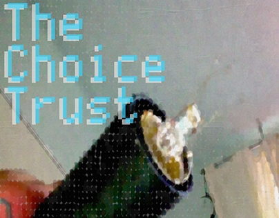 PeDRo PRaTeS - The Choice Trust [2015]