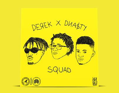 Derek x DNASTY