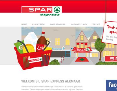 Spar Express Alkmaar