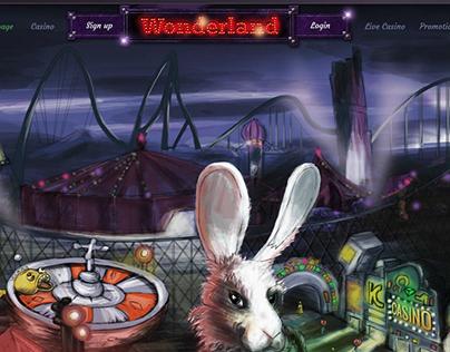 WonderlandCasino