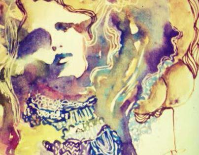 Works - Paintings/Drawings