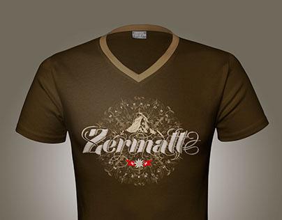 T-Shirt Cervin