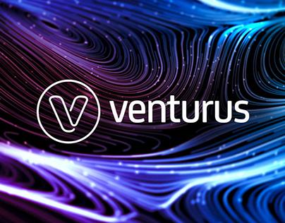 Venturus | Brand
