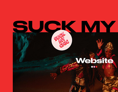 Suck My Chic