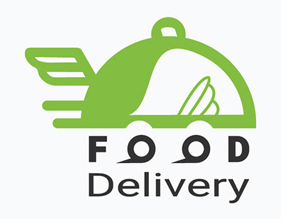 Food Delivery Logo