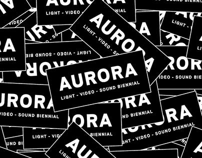 AURORA Biennal
