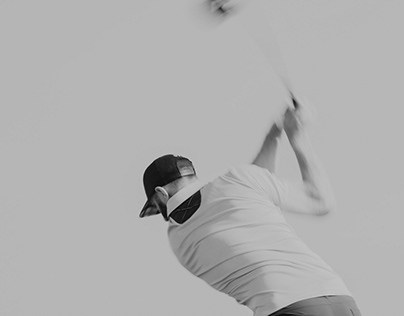 2019 Adidas Golf Adicross Campaign
