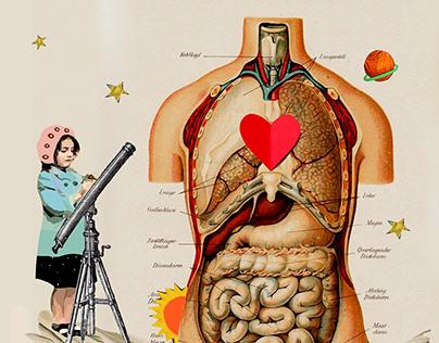 La lista de tus órganos
