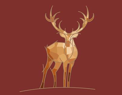 Logotype et poétique du bois