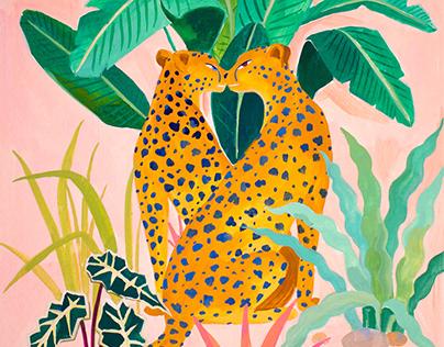 Cheetah Crush