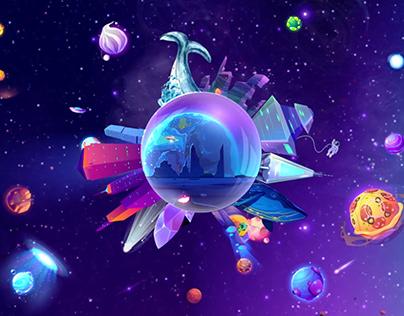 Showreel 2020 | Insanely Creative Masterpiece