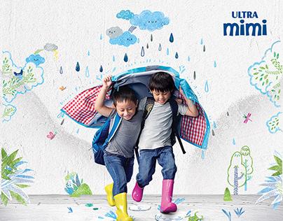 ADVERTISING   Ultra Mimi 2015