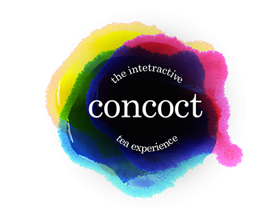 Concoct: the interactive tea experience