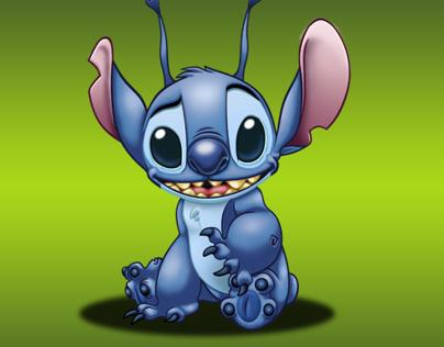 My Disney Fan Art