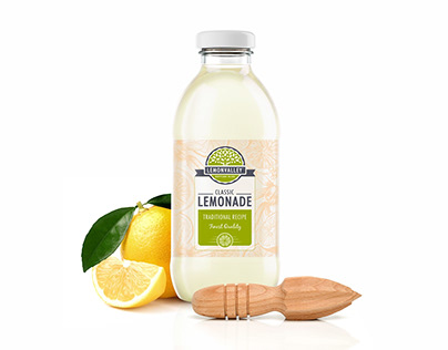 Lemonvalley Lemonade