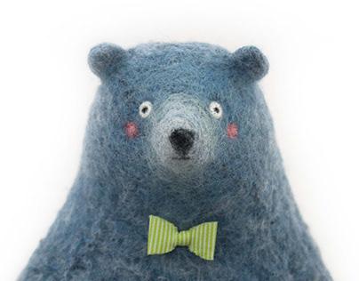 Character Bears